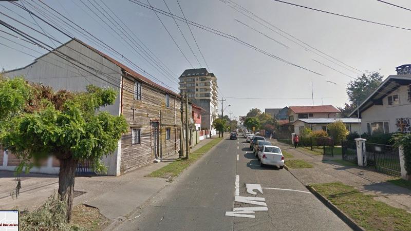 Sitio Urbano, Baquedano