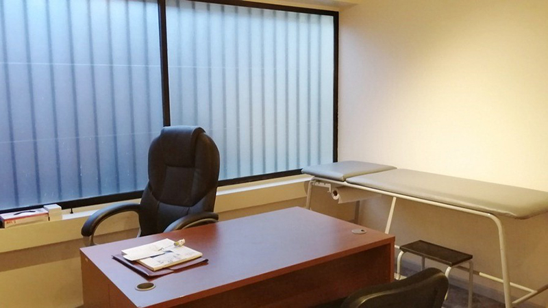 Oficina Ed. Plaza