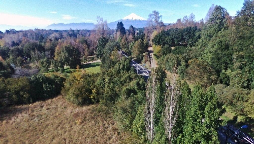 Paño, Villarrica