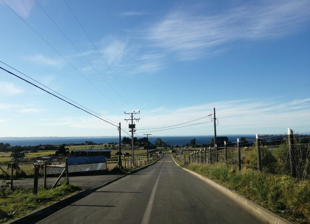 Ruta Ensenada Km. 7