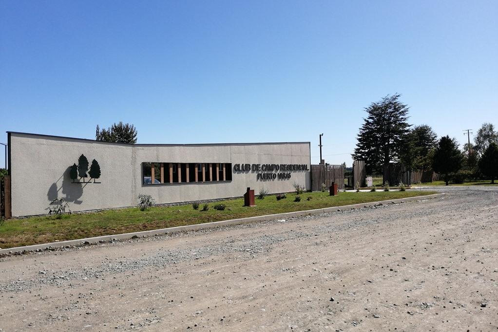 Loteo Club de Campo