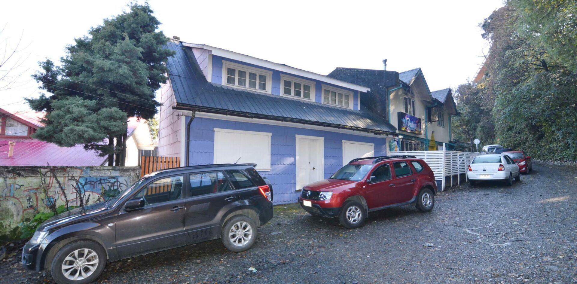 Calle Ejercito, Centro!