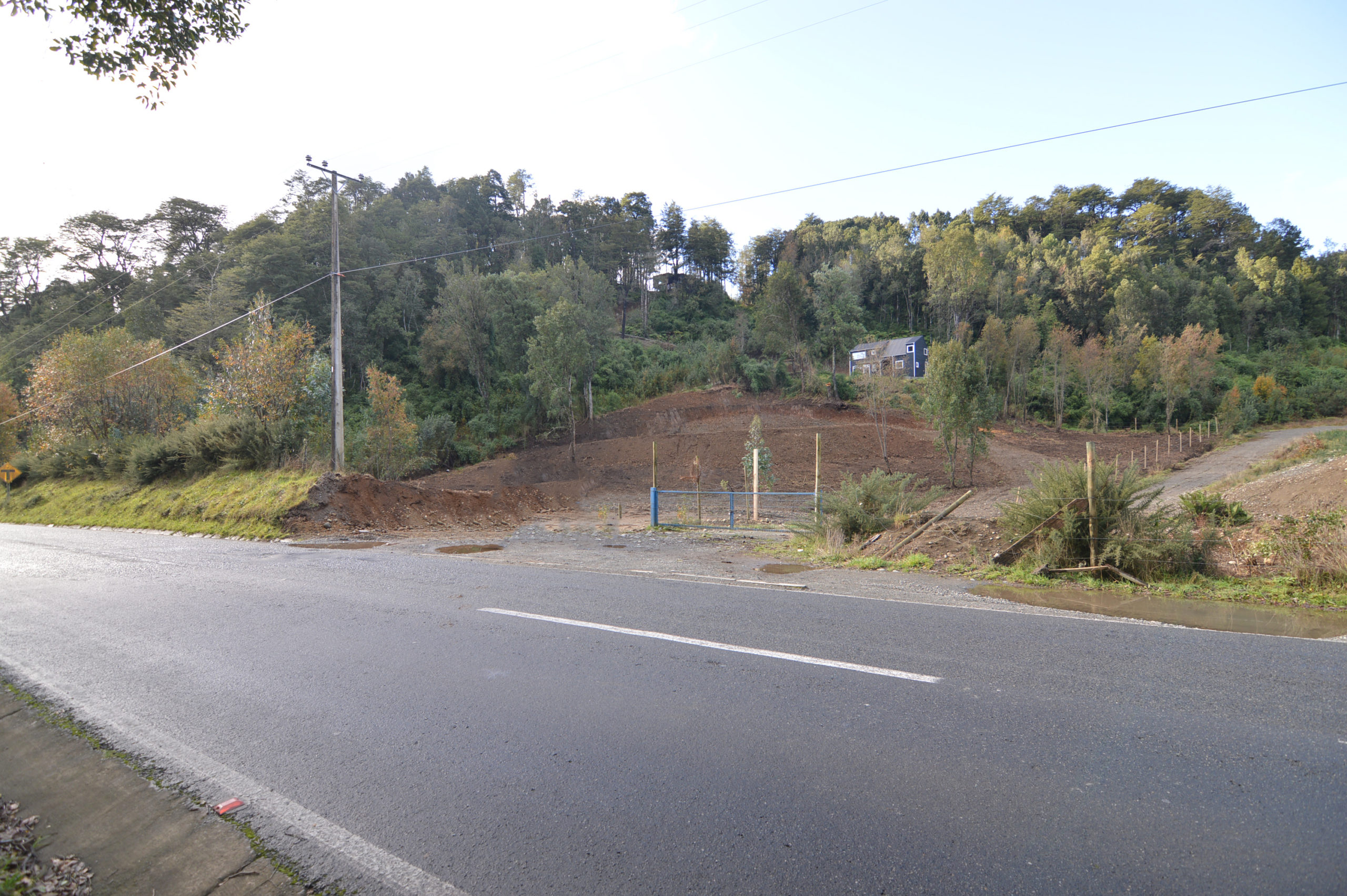 Sector Las Lomas