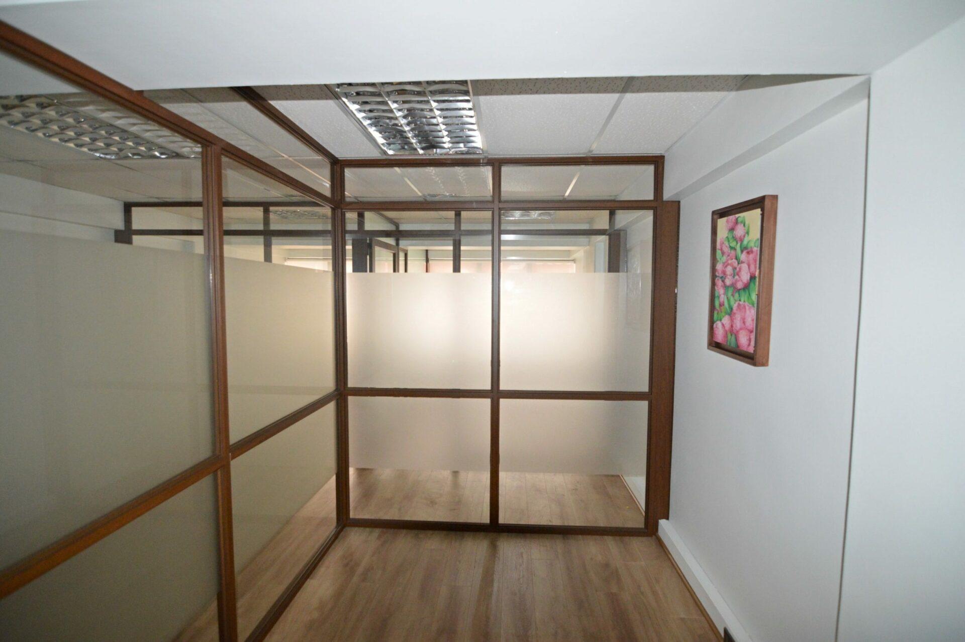 Oficina, Ed. Plaza