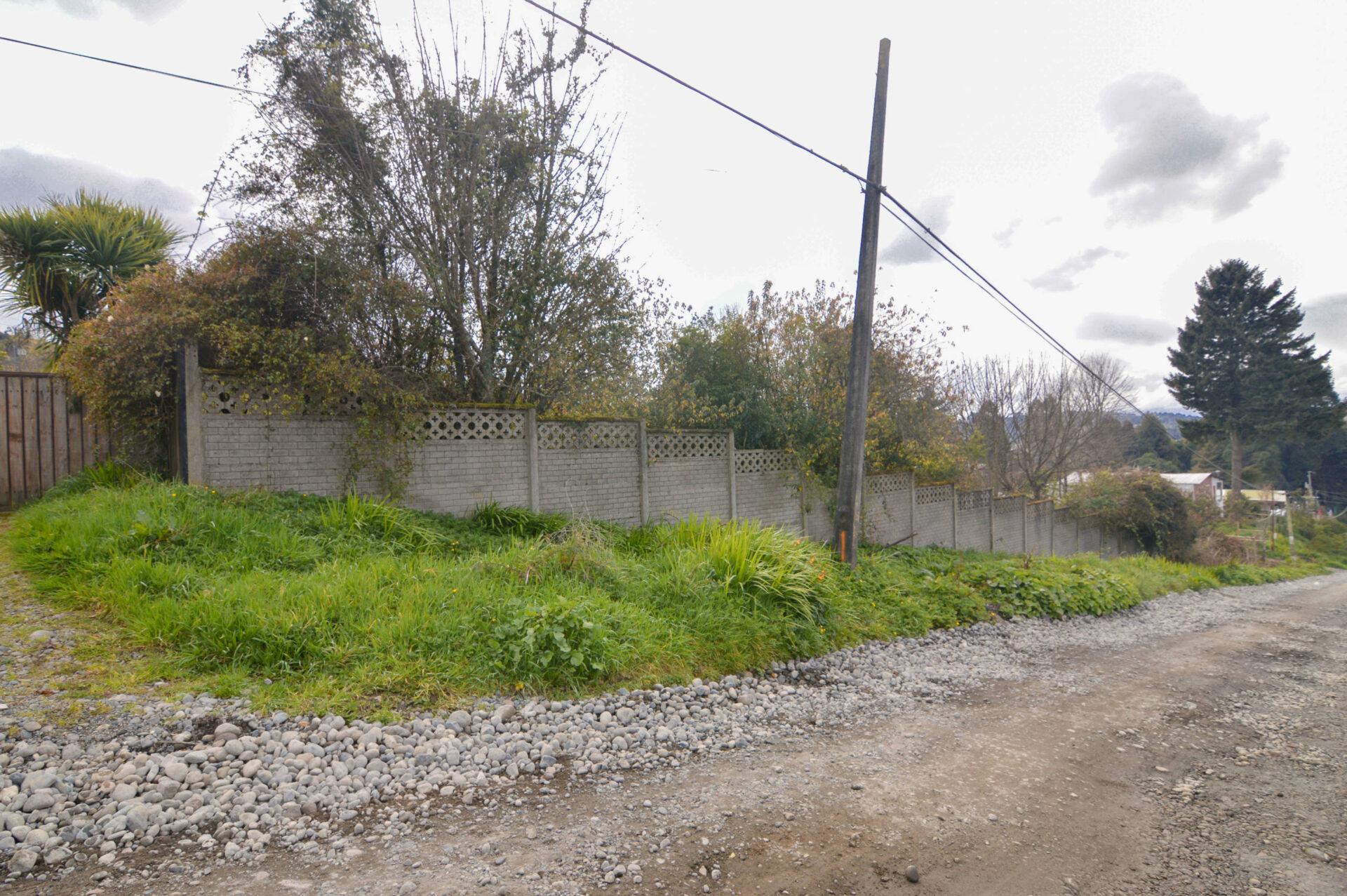 Sitio Urbano, Pelluco