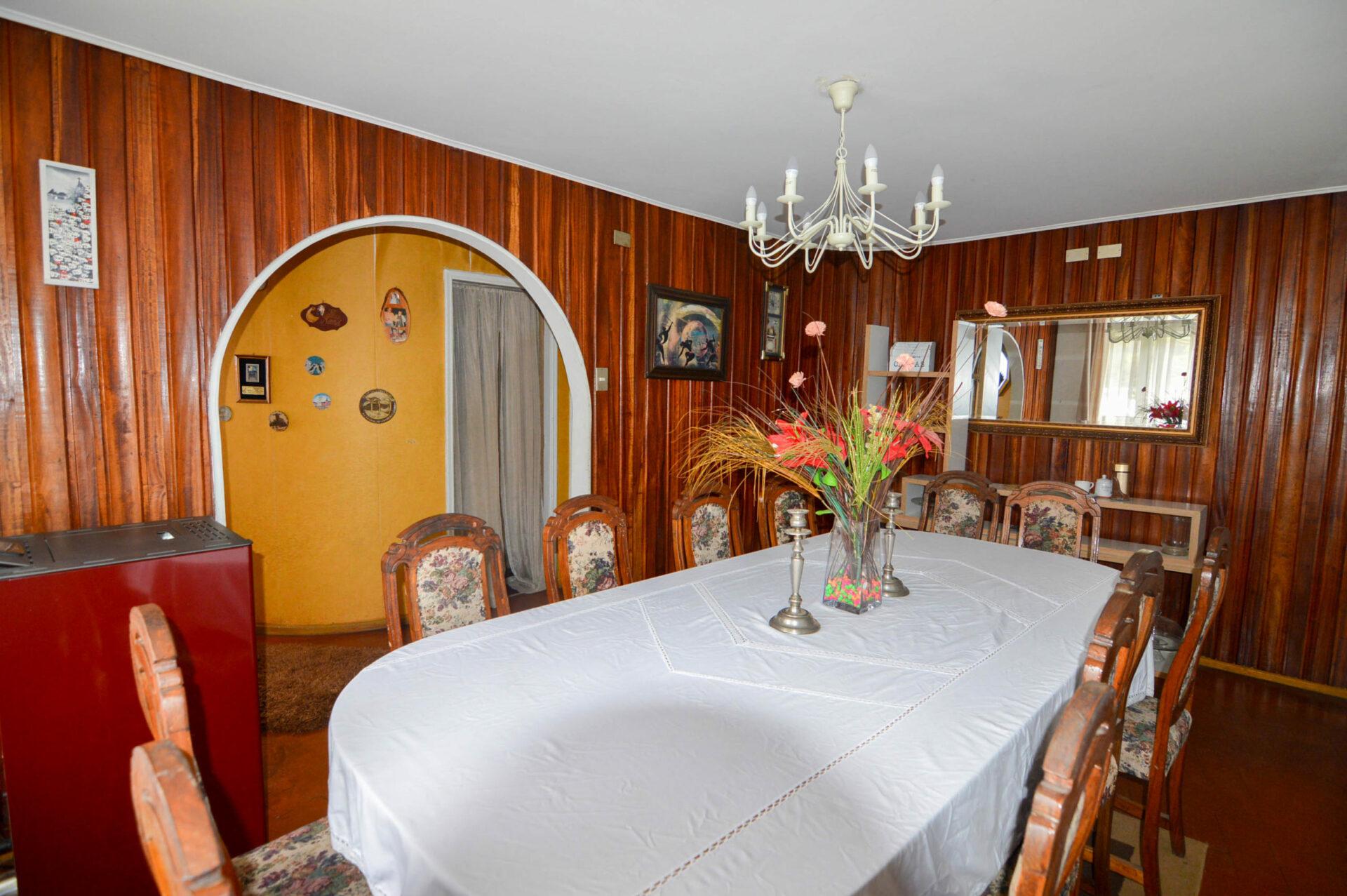 Villa Los Caciques