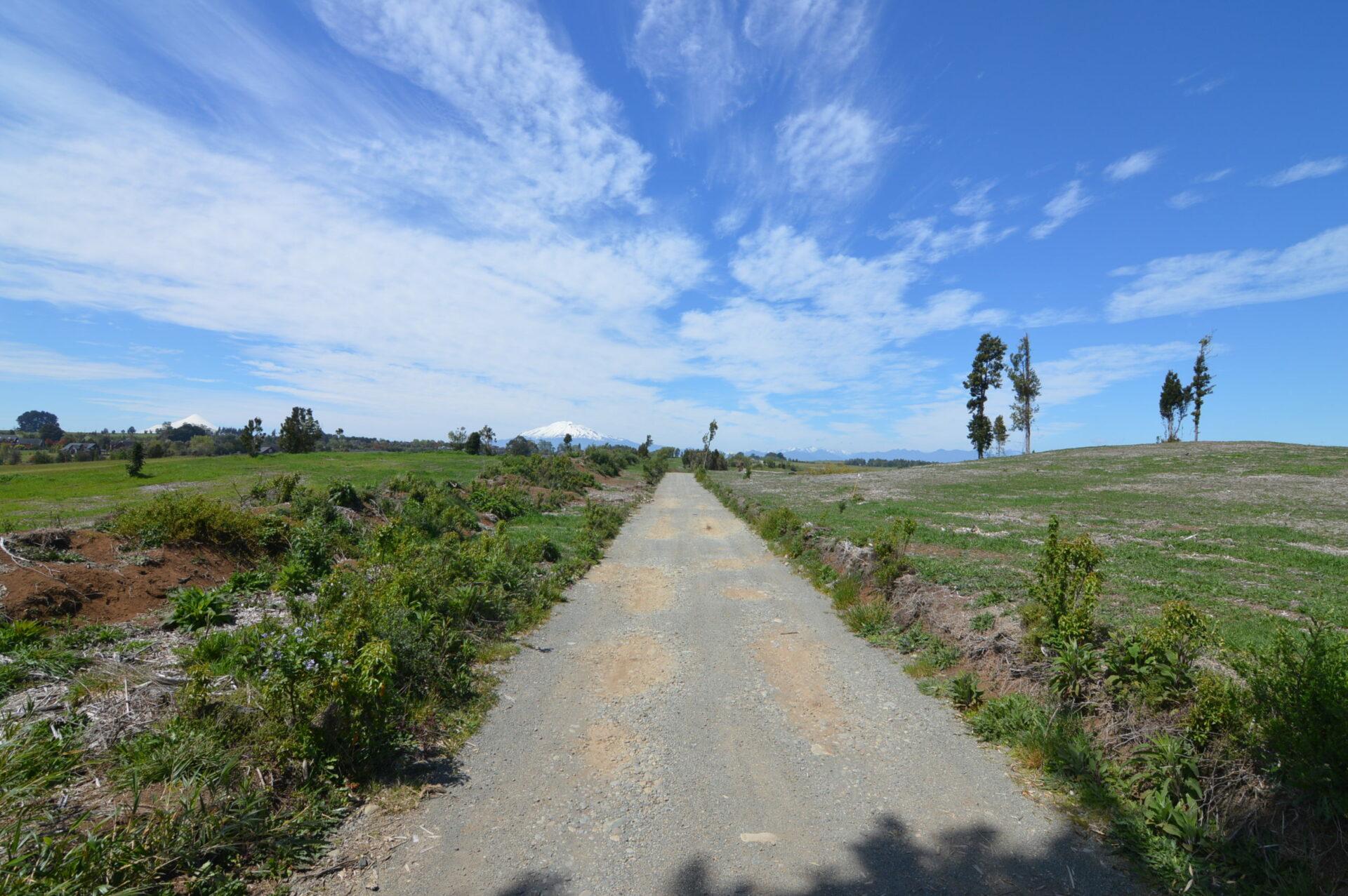 Loteo Lomas del Sur