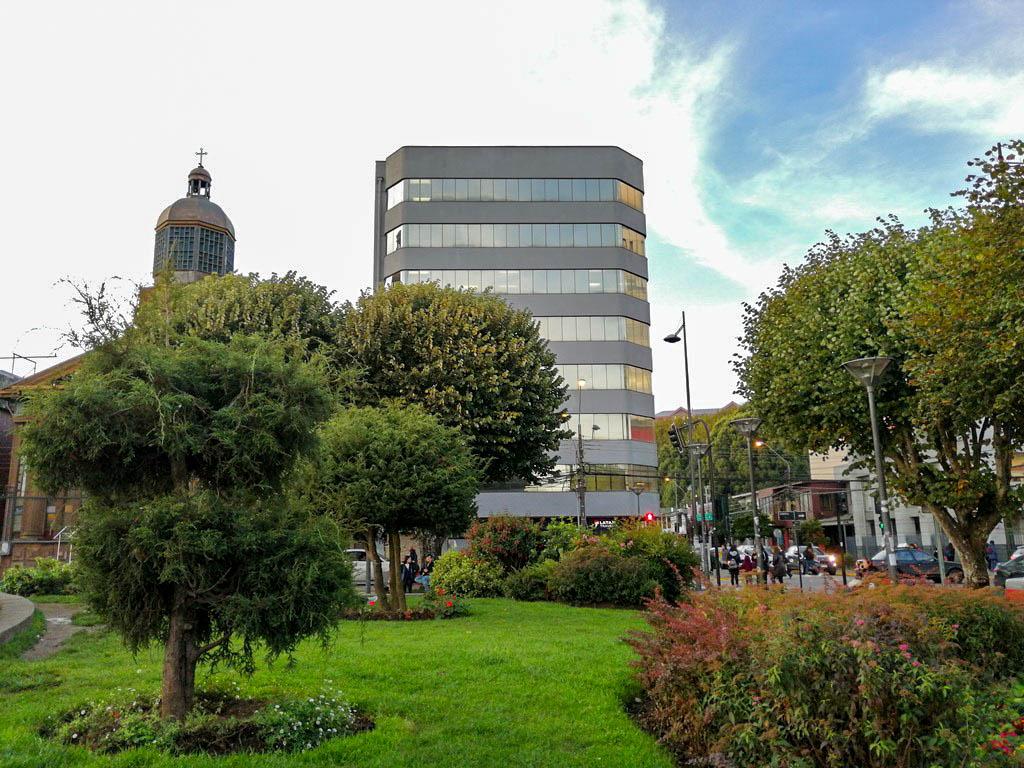 Edificio Plaza