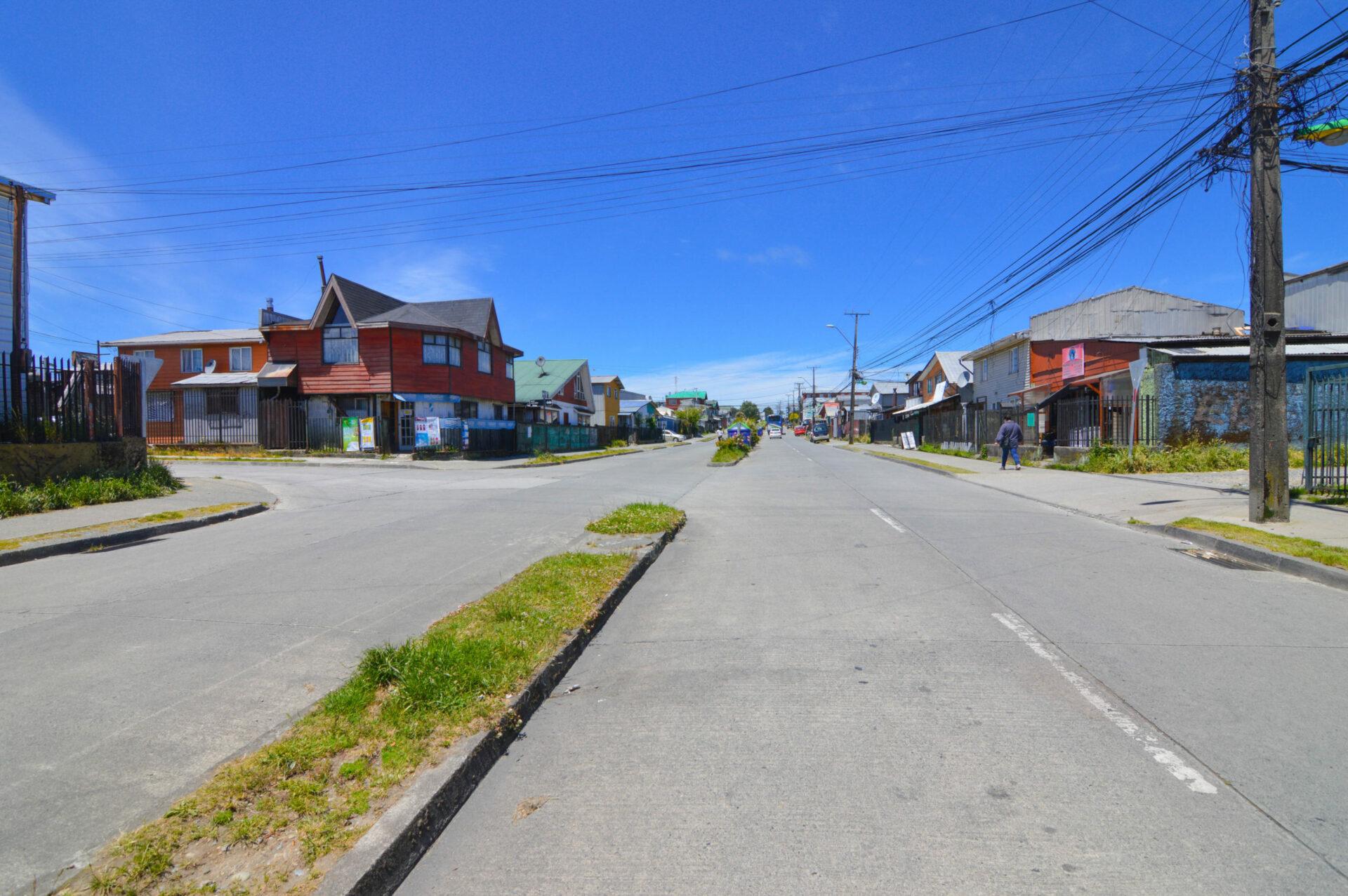 Las Camelias, Mirasol