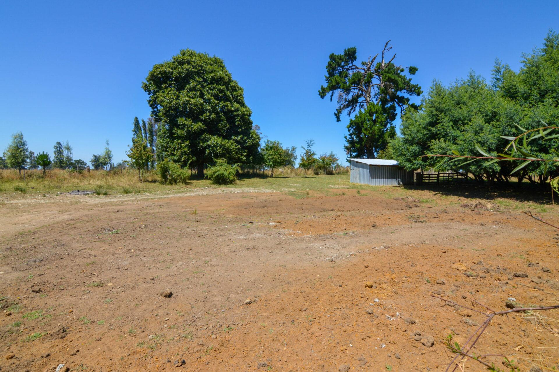 Ruta 215 Km. 11, Osorno