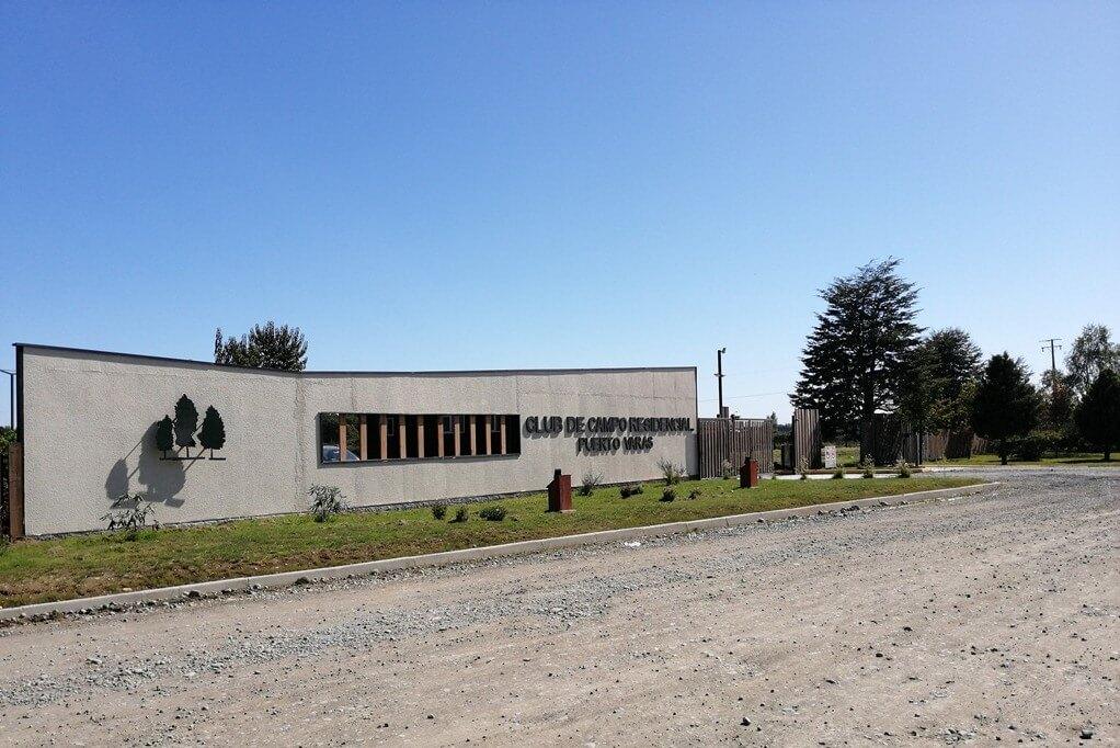 Club de Campo I
