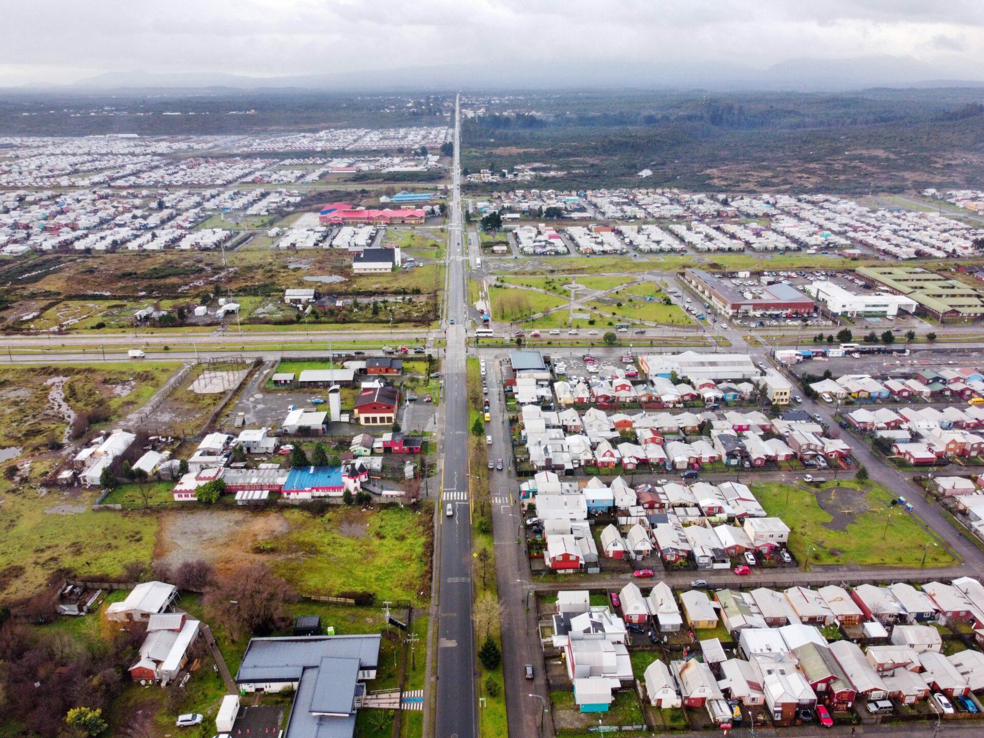Terreno urbano, 6.200 m2