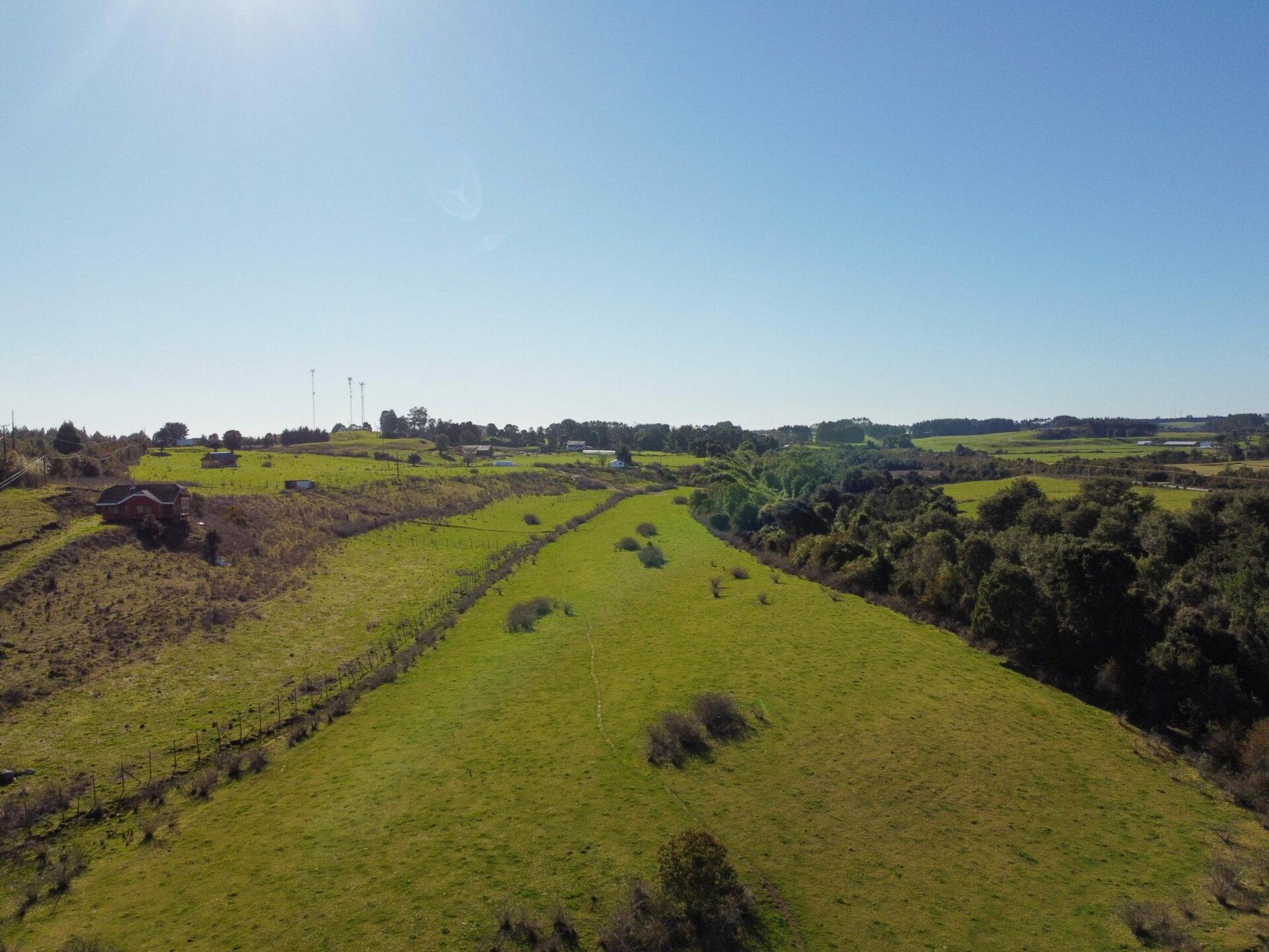 Terreno Ruta 5, Totoral