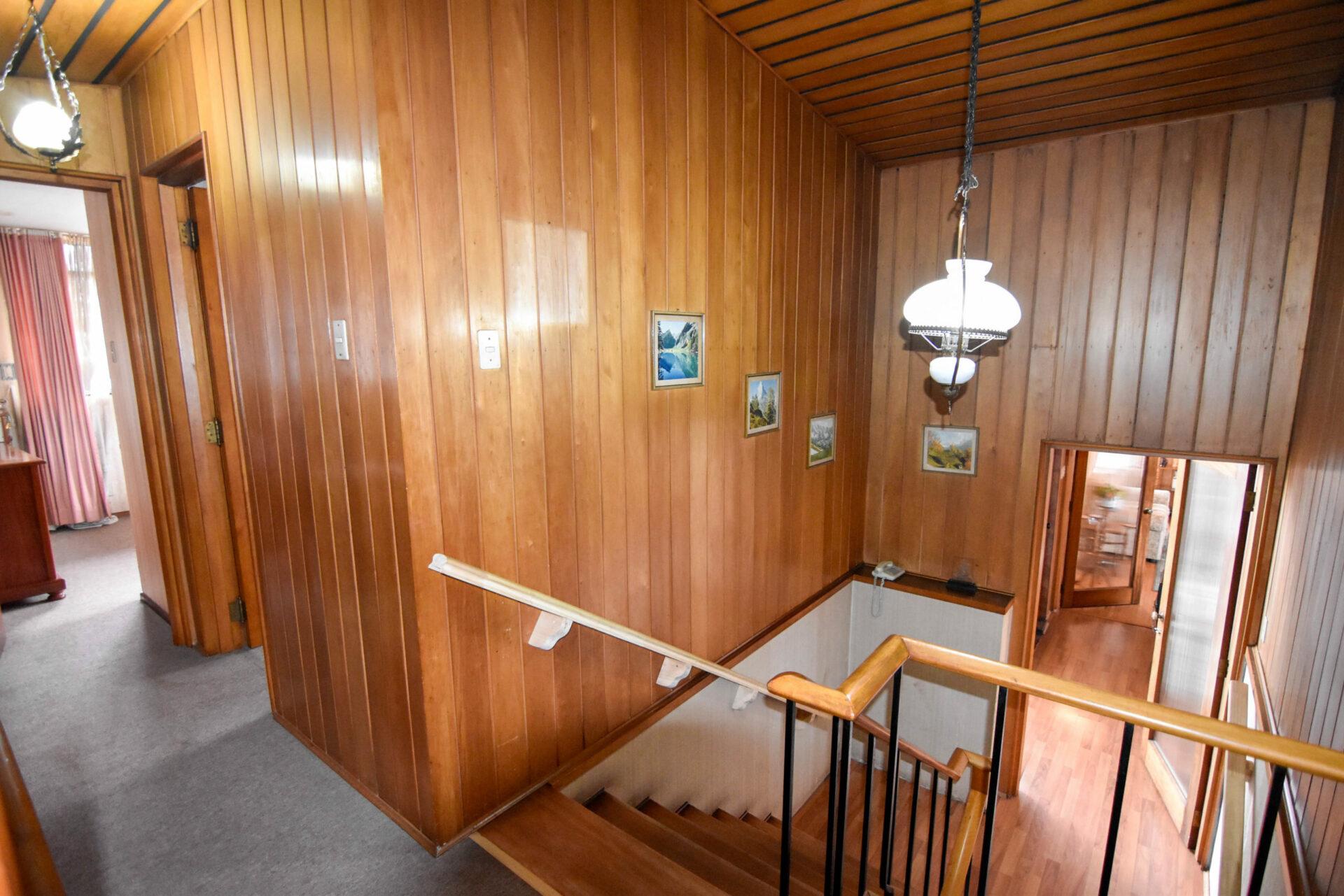 Casa empresa, Urmeneta